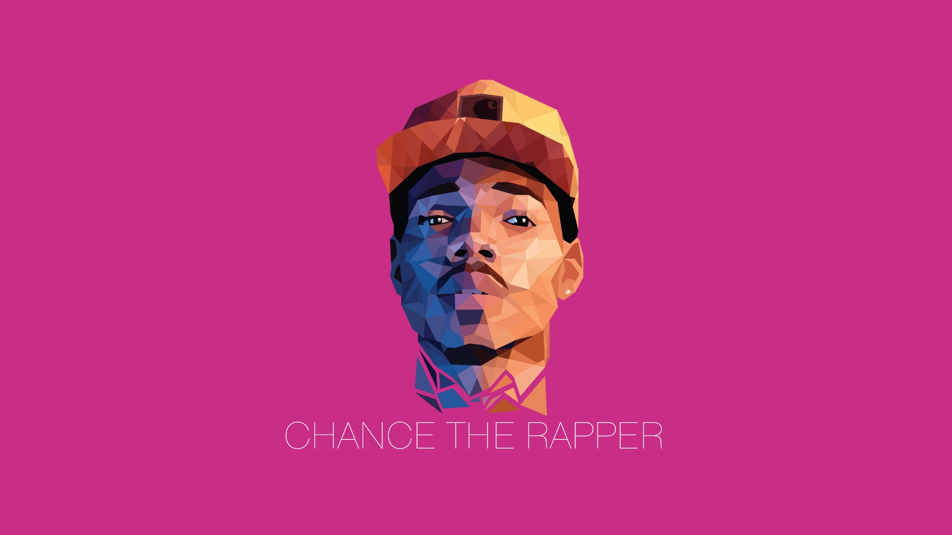 10 Most Popular Chance The Rapper Desktop Background FULL HD 1920×1080 For PC Background