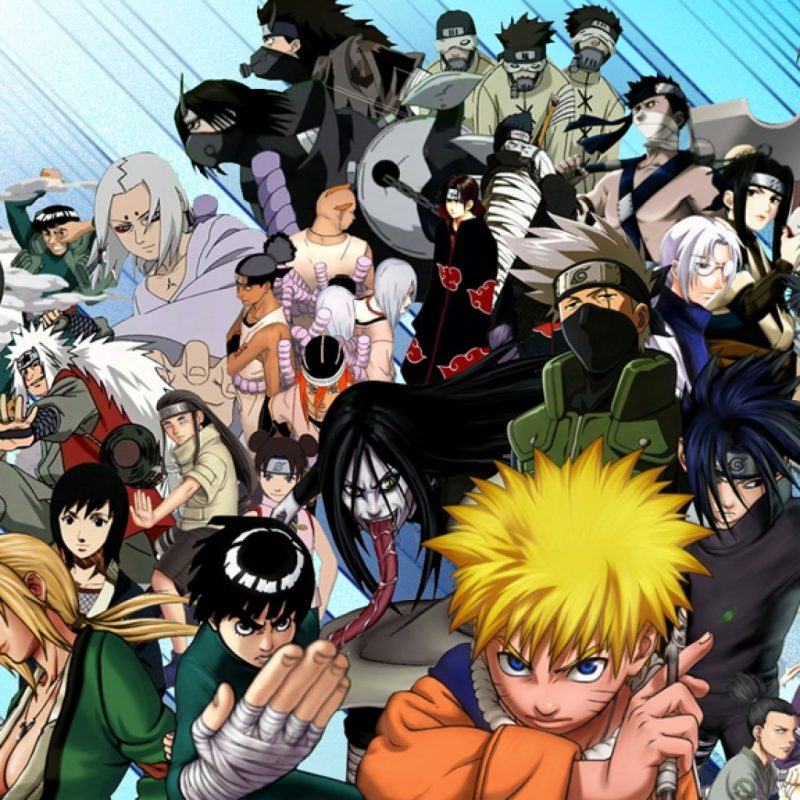 10 Latest All Anime Characters Wallpaper FULL HD 1080p For PC Desktop 2018 free download characters naruto anime wallpaper wallpaper wallpaperlepi 800x800
