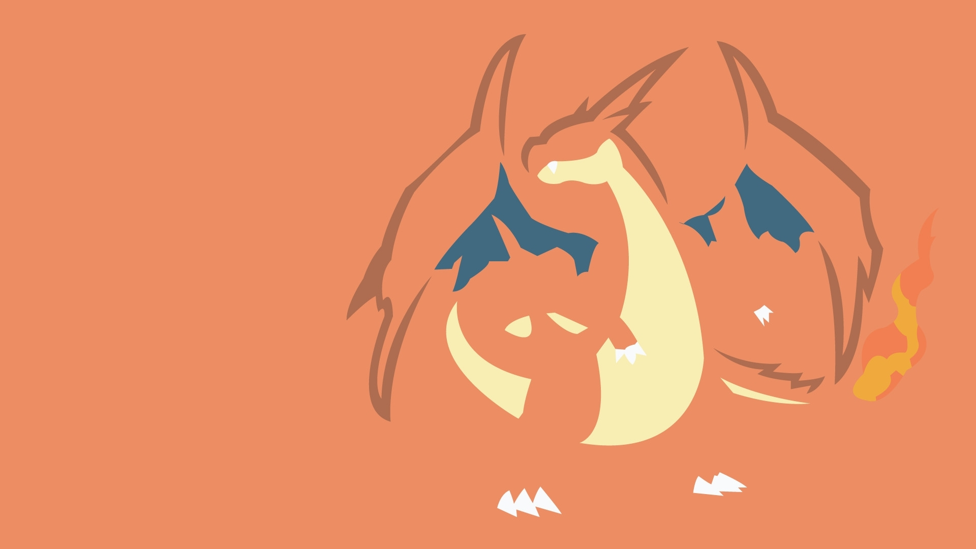 10 Best Mega Charizard Y Wallpaper FULL HD 1080p For PC Desktop