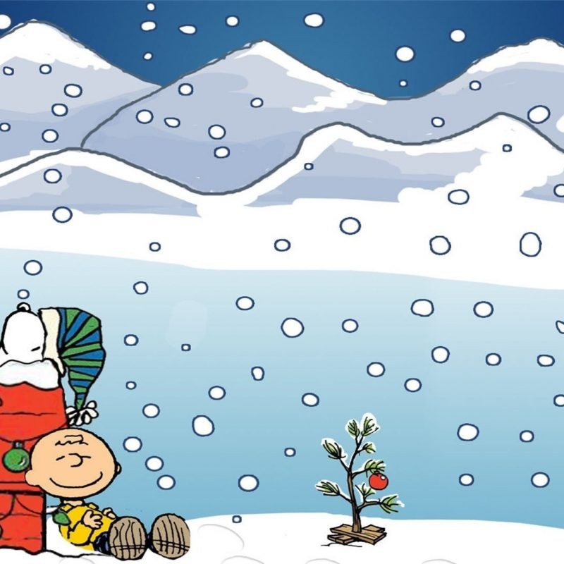 10 Best Charlie Brown Christmas Tree Wallpaper FULL HD 1920×1080 For PC Background 2018 free download charlie brown christmas desktop wallpaper 800x800