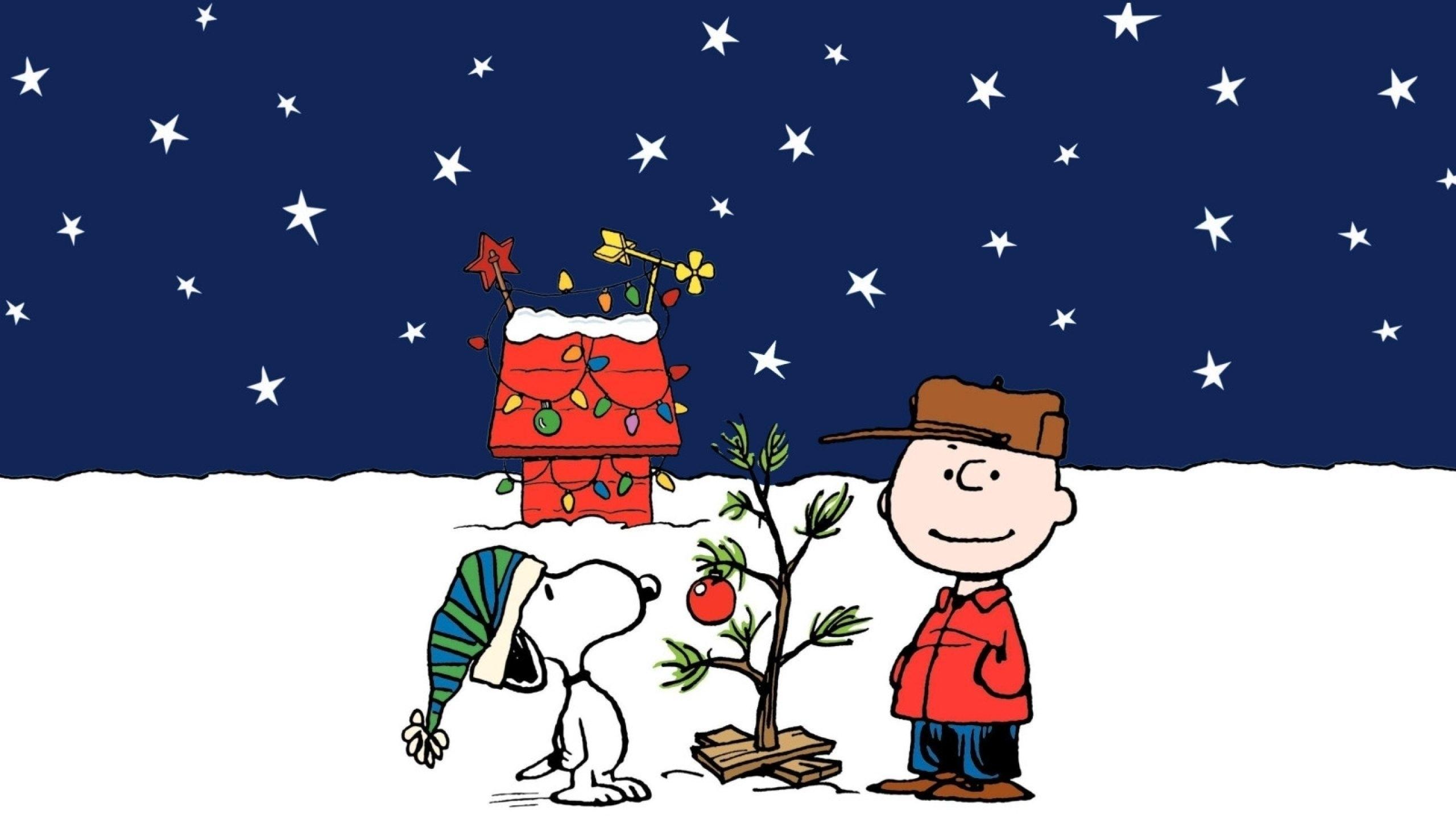 charlie brown christmas tree 761236 - walldevil