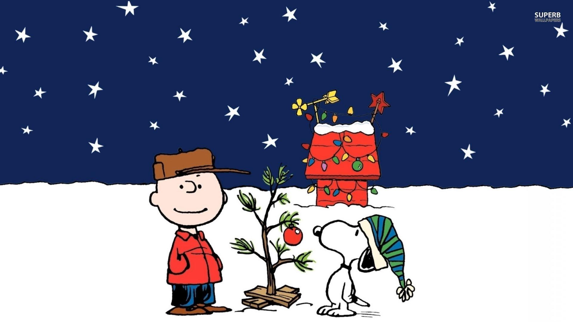 charlie brown christmas tree wallpapers group (56+)
