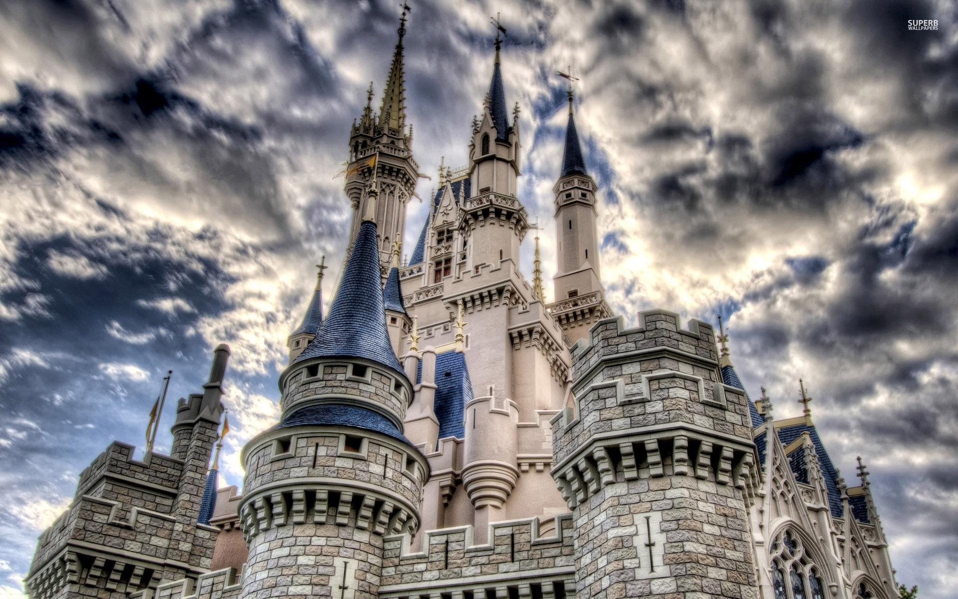 10 Latest Disney Castle Desktop Wallpaper FULL HD 1920 ...