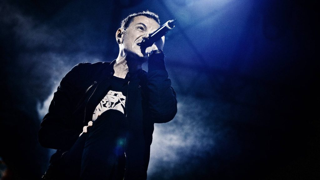 10 Best Chester Bennington Hd Wallpaper FULL HD 1080p For PC Desktop 2018 free download chester bennington wallpapers 47 widescreen hdq cover wallpapers 1024x576