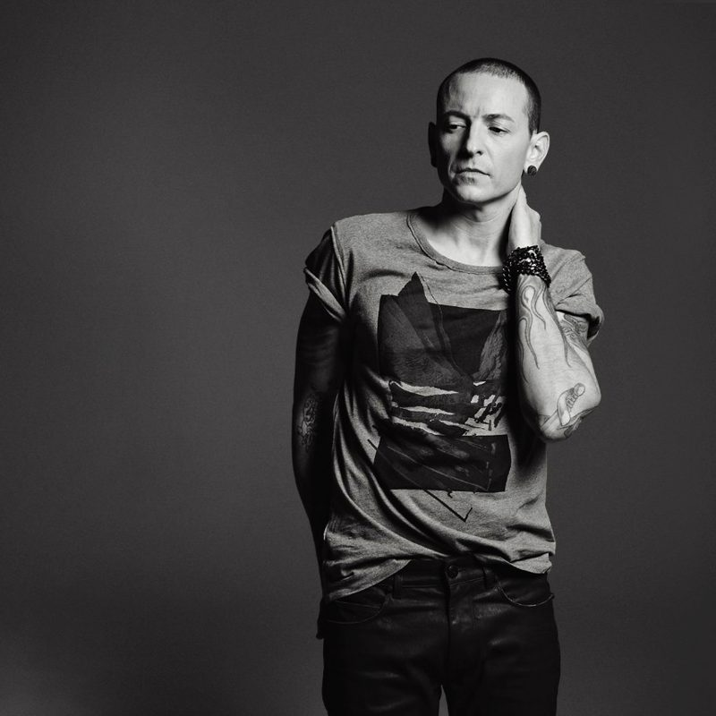 10 Most Popular Chester Bennington Wallpaper Hd FULL HD 1080p For PC Background 2018 free download chester bennington wallpapers hd 800x800