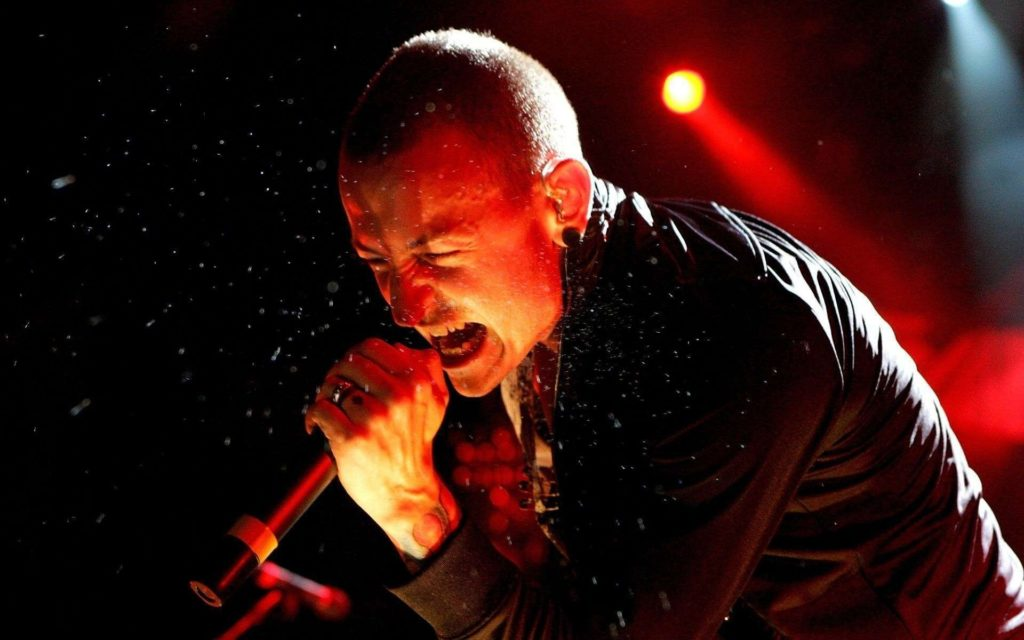 10 Best Chester Bennington Hd Wallpaper FULL HD 1080p For PC Desktop 2018 free download chester bennington wallpapers images photos pictures backgrounds 1024x640
