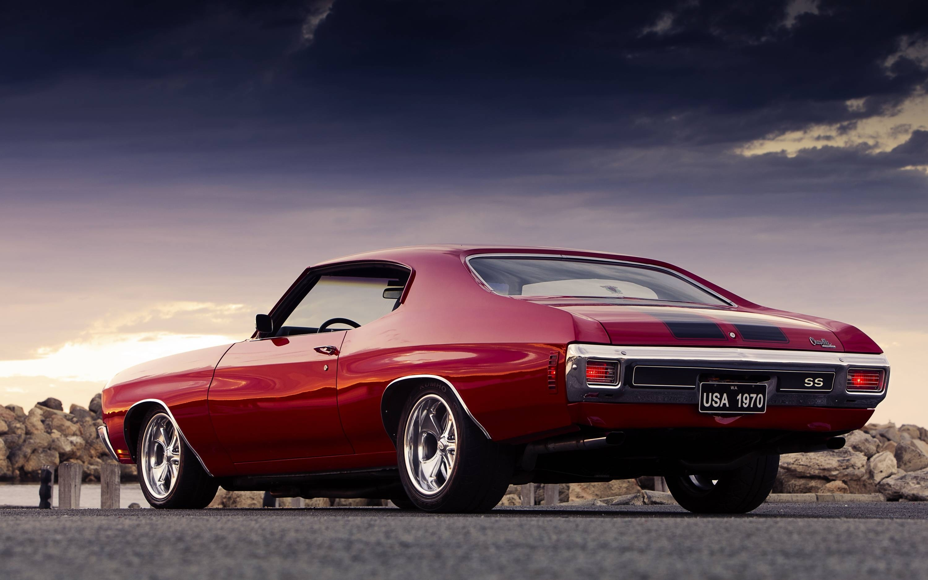 10 Most Popular 1970 Chevelle Ss Wallpaper FULL HD 1920×1080 For PC Background