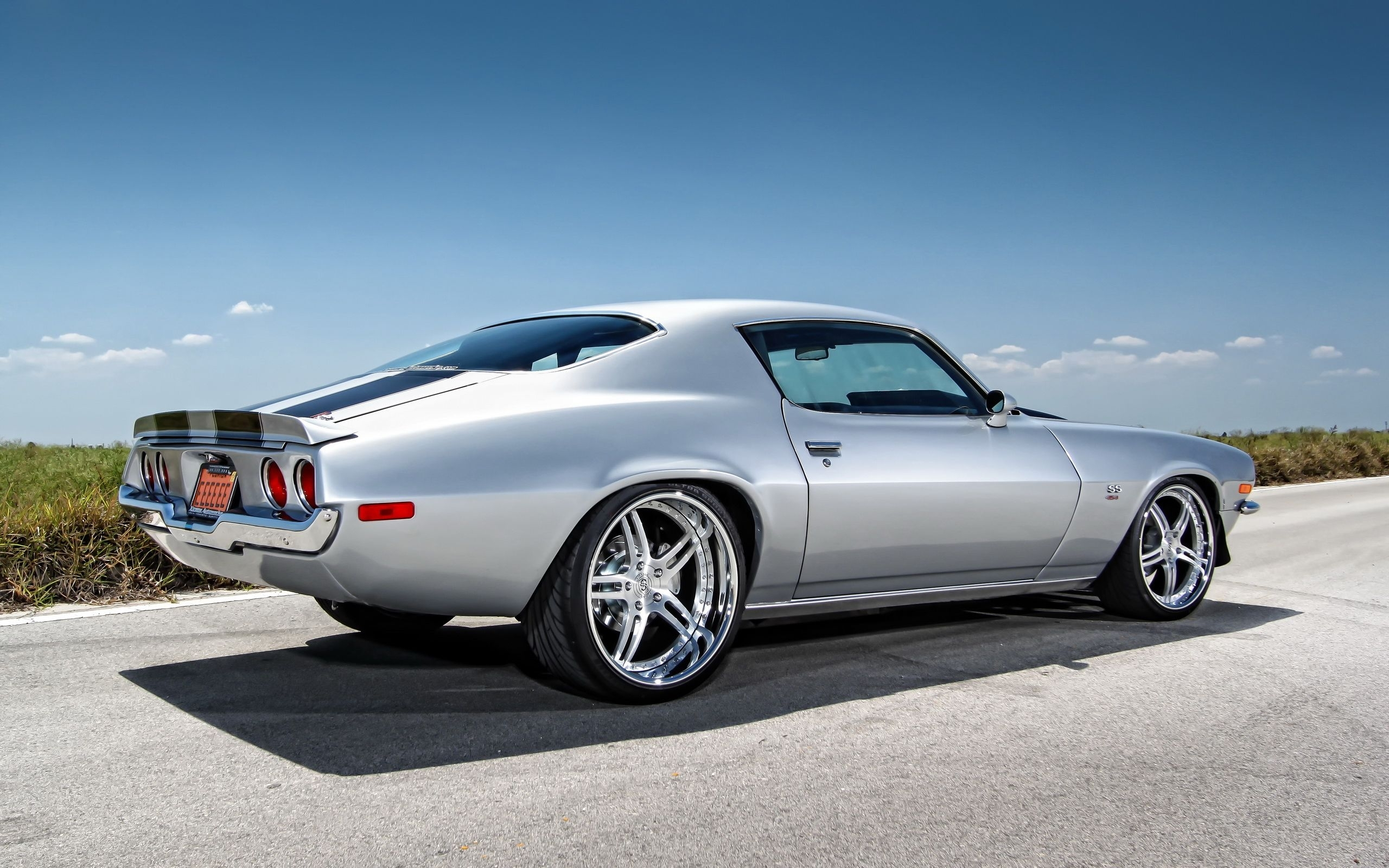chevy muscle car wallpaper | chevy camaro muscle car wallpapers