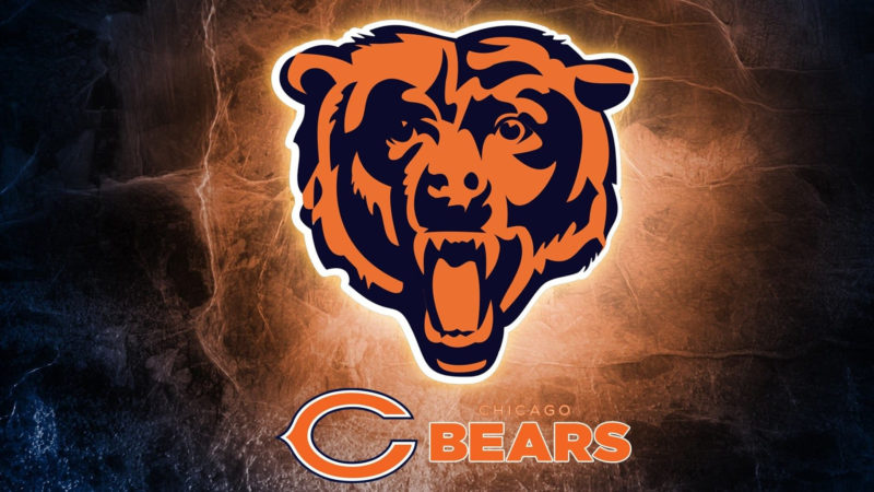 10 Most Popular Free Chicago Bears Wallpaper FULL HD 1080p For PC Desktop 2018 free download chicago bears 2018 wallpapers wallpaper cave 1 800x450