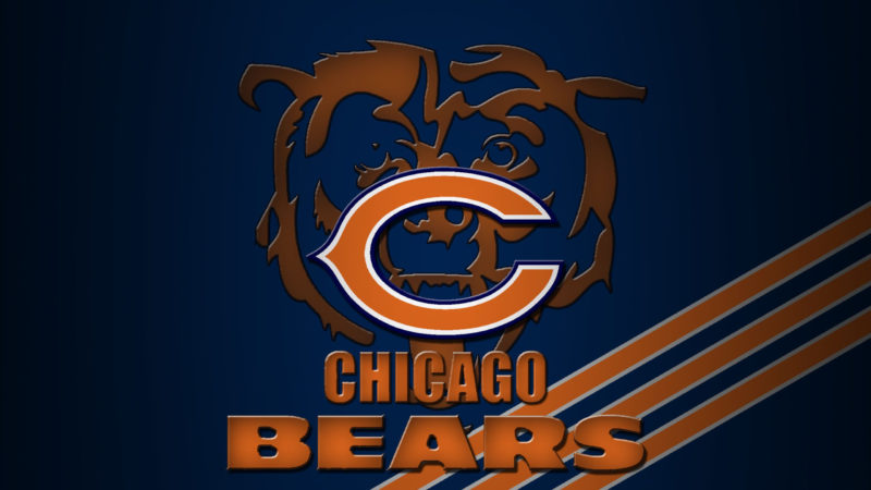 10 Most Popular Free Chicago Bears Wallpaper FULL HD 1080p For PC Desktop 2018 free download chicago bears 2018 wallpapers wallpaper cave 2 800x450