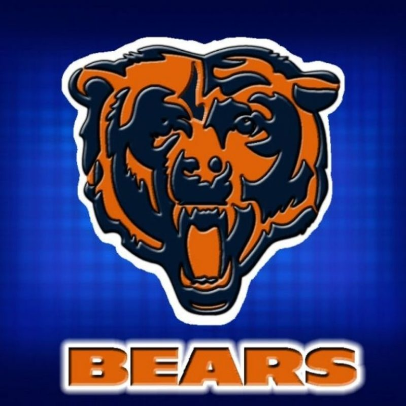 10 Latest Chicago Bears Wallpaper Free FULL HD 1080p For PC Desktop 2020 free download chicago bears chicago bears or even videos related to 800x800
