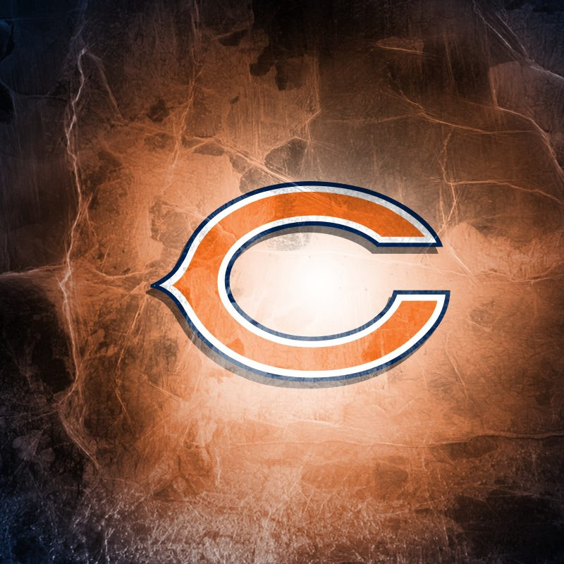 10 Top Chicago Bears Desktop Wallpaper FULL HD 1080p For PC Background 2018 free download chicago bears football team logo wallpapers hd desktop and mobile 800x800