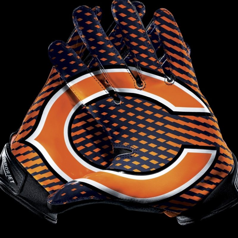 10 Latest Chicago Bears Wallpaper Free FULL HD 1080p For PC Desktop 2020 free download chicago bears gloves wallpaper 52902 1920x1080 px hdwallsource 800x800