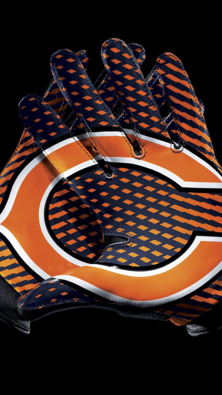 10 Most Popular Free Chicago Bears Wallpaper FULL HD 1080p For PC Desktop 2018 free download chicago bears iphone wallpapers pixelstalk 450x800