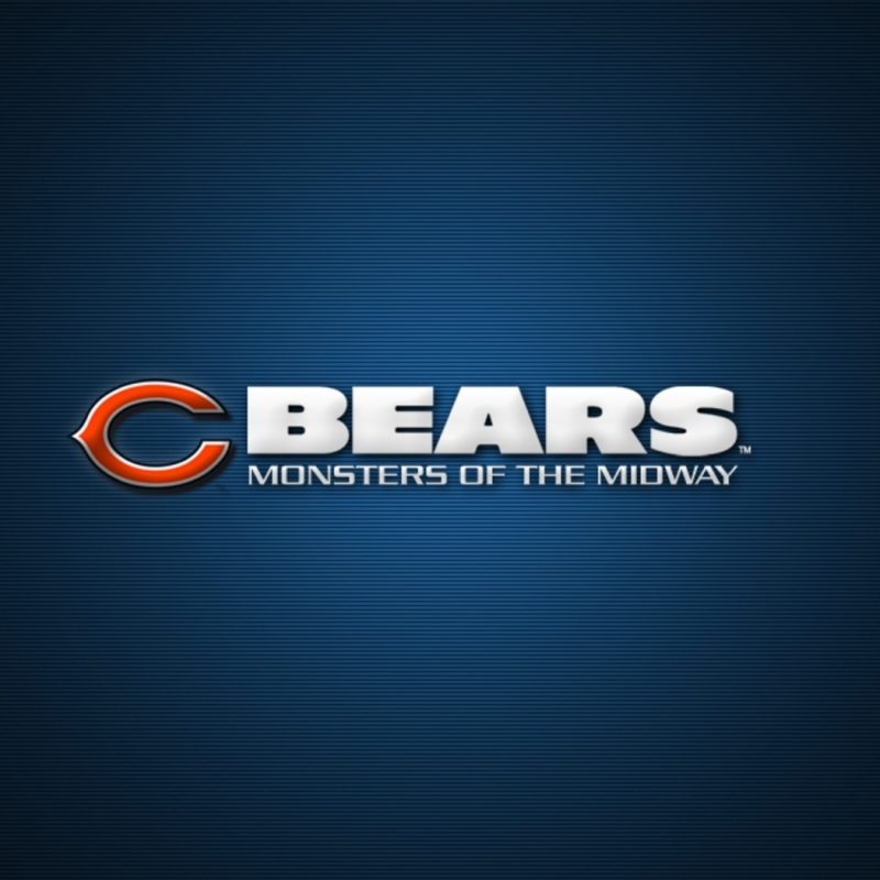 10 Top Chicago Bears Desktop Wallpaper FULL HD 1080p For PC Background 2018 free download chicago bears wallpaper 14563 1680x1050 px hdwallsource 800x800