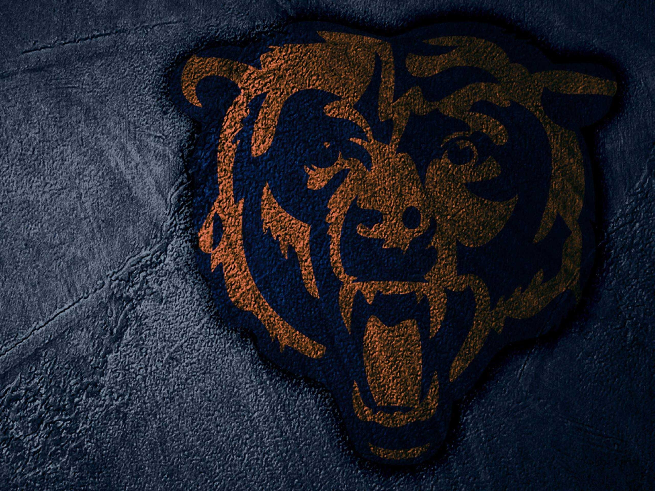 chicago bears wallpaper trends also wallpapers images | wallvie