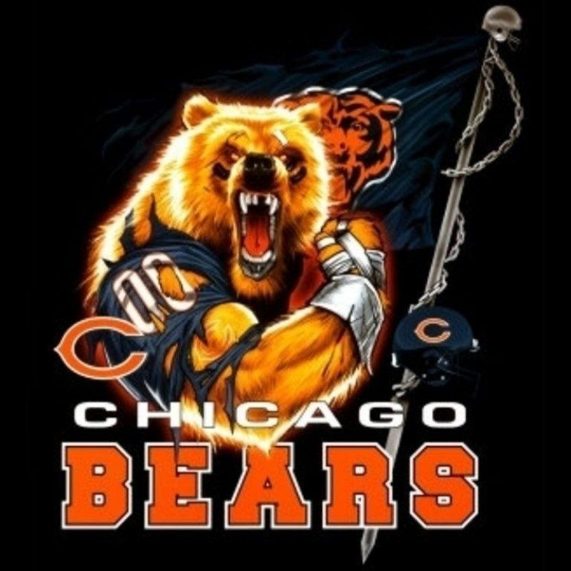 10 Latest Chicago Bears Wallpaper Free FULL HD 1080p For PC Desktop 2020 free download chicago bears wallpapers 2017 wallpaper cave 1 800x800