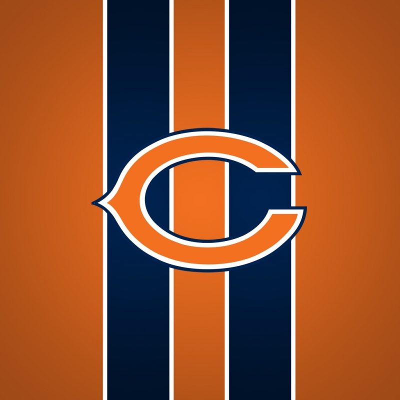 10 Most Popular Chicago Bears Hd Wallpaper FULL HD 1080p For PC Desktop 2020 free download chicago bears wallpapers hd download 800x800