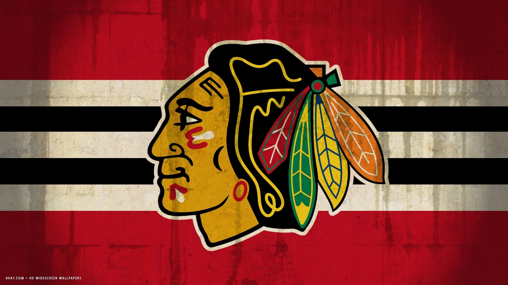 chicago blackhawks nfl hockey team hd widescreen wallpaper / hockey