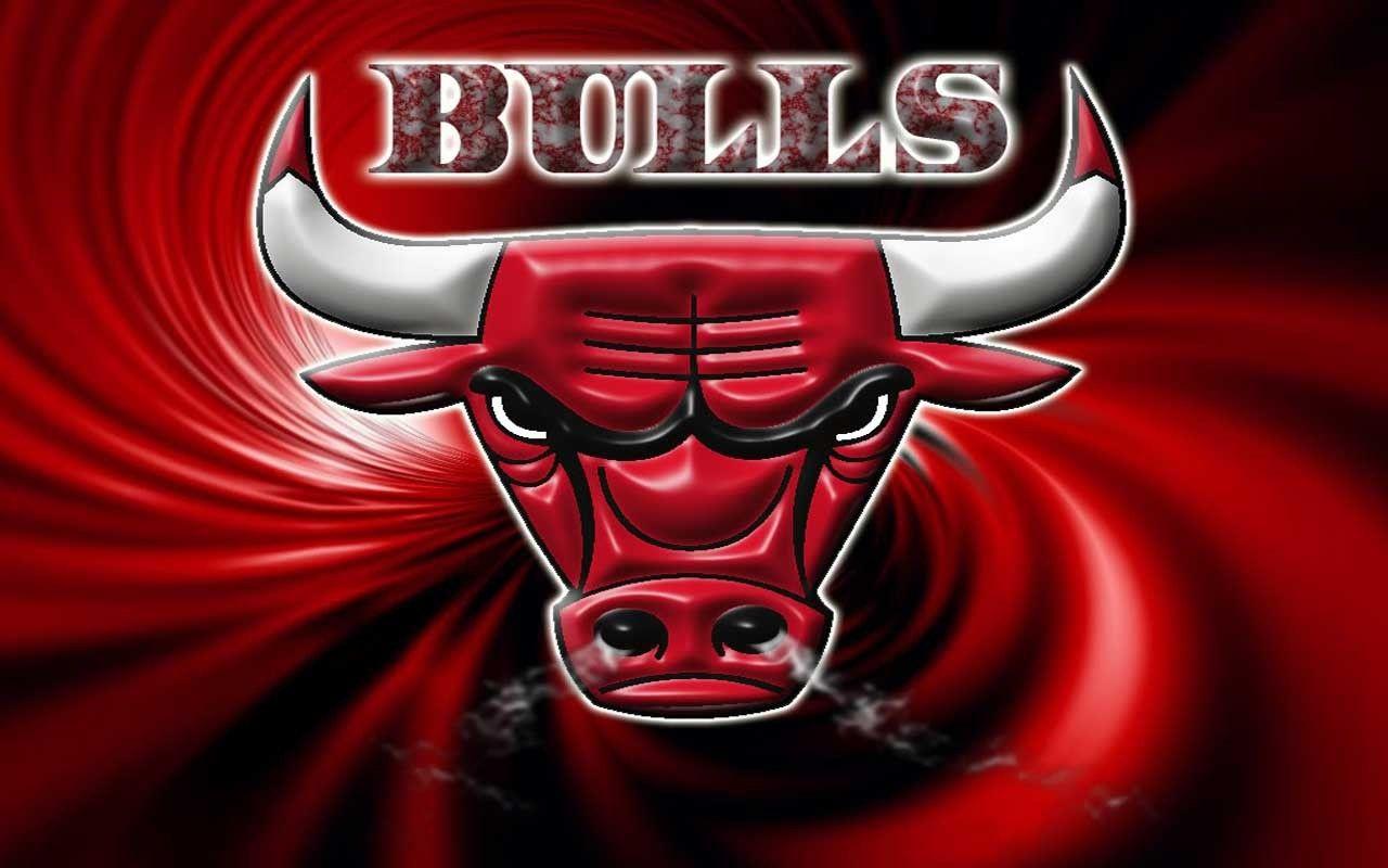 chicago bulls hd logo wallpapers — hd wallpapers | chicago bulls