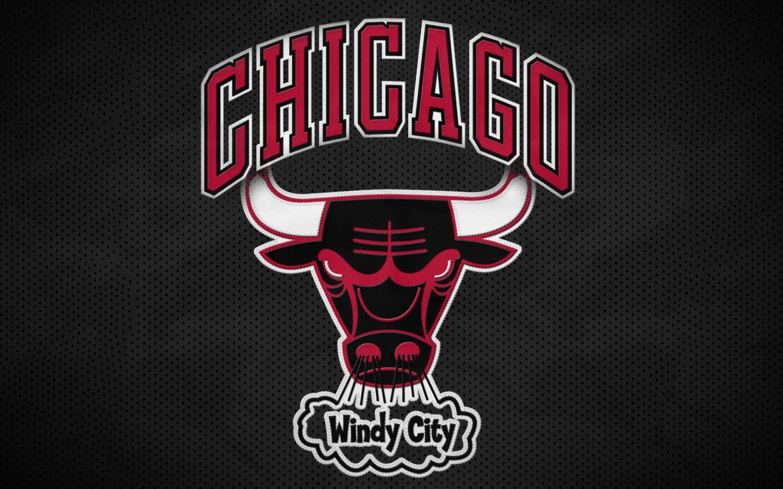 chicago bulls logo wallpaper hd - wallpapersafari