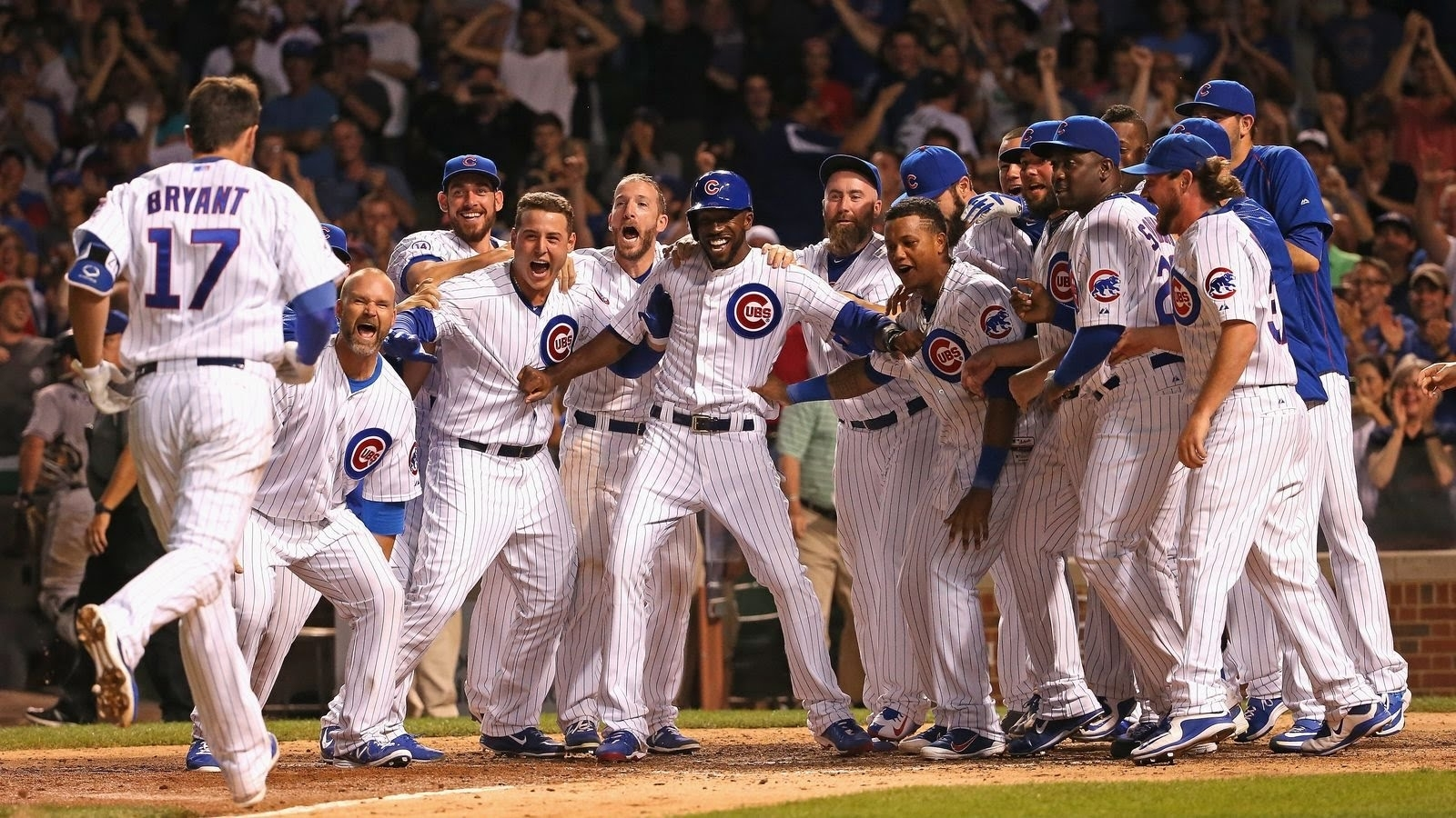 chicago cubs 2015 video tribute - youtube