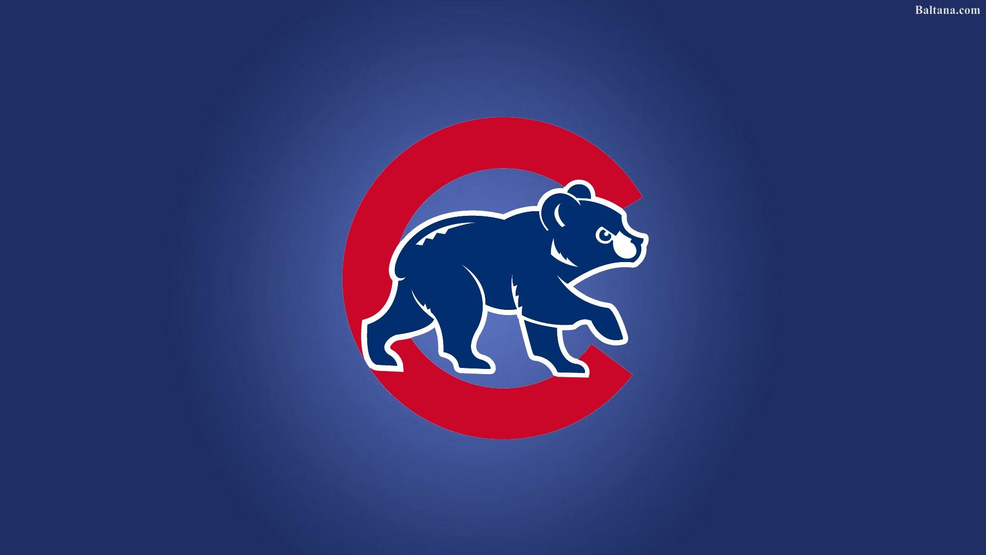 chicago cubs hd desktop wallpaper 33015 - baltana