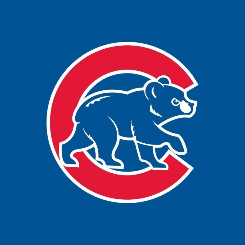 10 Best Chicago Cubs Logo Wallpaper FULL HD 1080p For PC Background 2018 free download chicago cubs wallpapers wallpaper cave 1 800x800