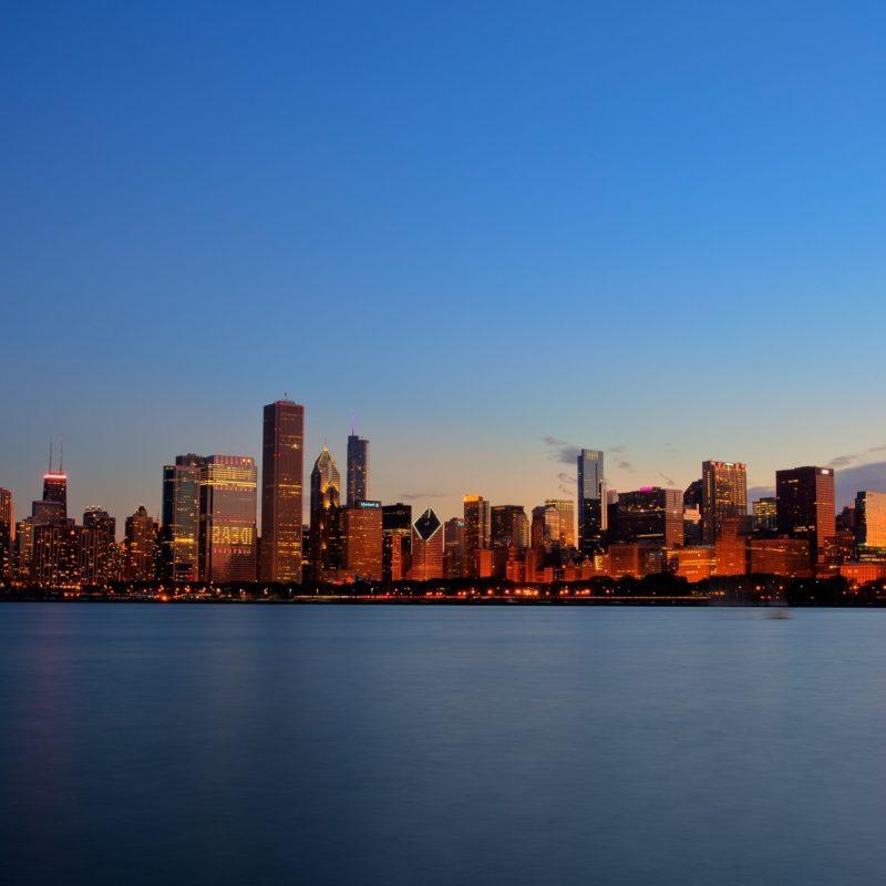 10 Latest Chicago Skyline Wallpaper 1920X1080 FULL HD 1920×1080 For PC Desktop 2018 free download chicago skyline night e29da4 4k hd desktop wallpaper for 4k ultra hd tv 800x800
