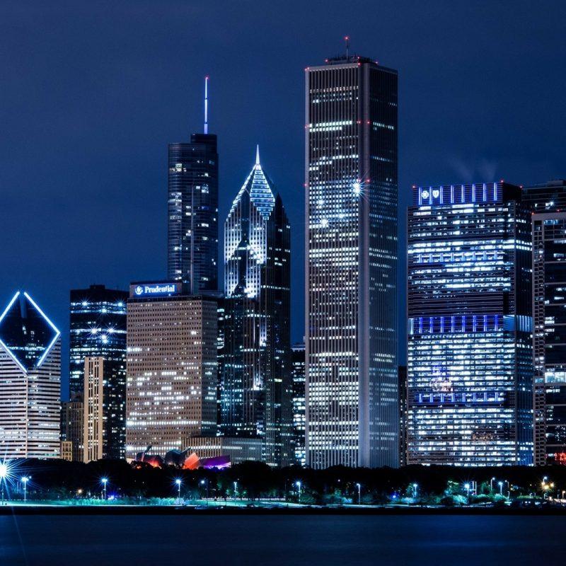 10 Latest Chicago Skyline Wallpaper 1920X1080 FULL HD 1920×1080 For PC Desktop 2018 free download chicago skyline wallpaper download free hd wallpapers 800x800