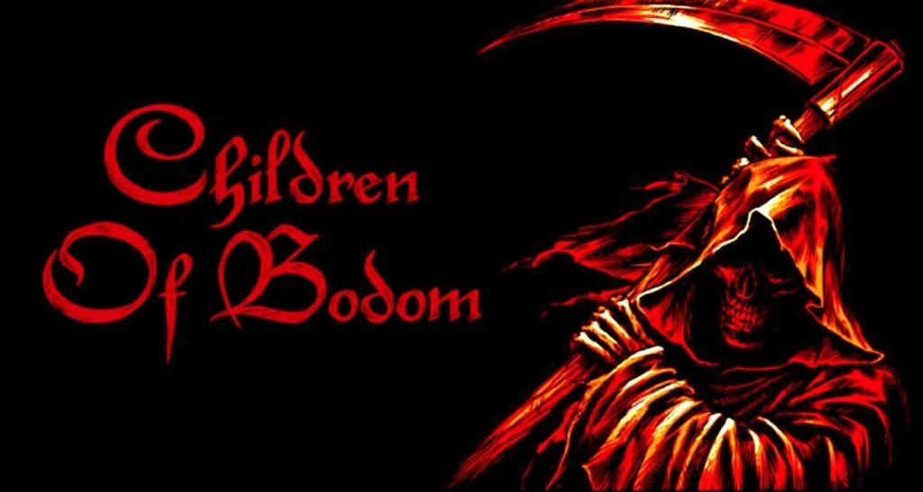 10 Best Children Of Bodom Wallpaper FULL HD 1080p For PC Background 2018 free download children of bodom heavy metal album art cover dark d wallpaper 1024x546