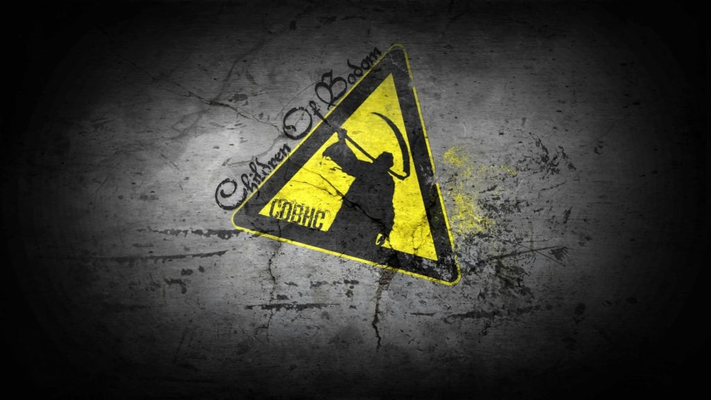 10 Best Children Of Bodom Wallpaper FULL HD 1080p For PC Background 2018 free download children of bodom thrash death metal heavy technical progressive 1024x576