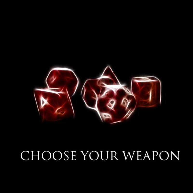 10 Top D&d Dice Wallpaper FULL HD 1080p For PC Desktop 2018 free download choose your weapon 1920x1080 hd wallpapertherierie on deviantart 800x800