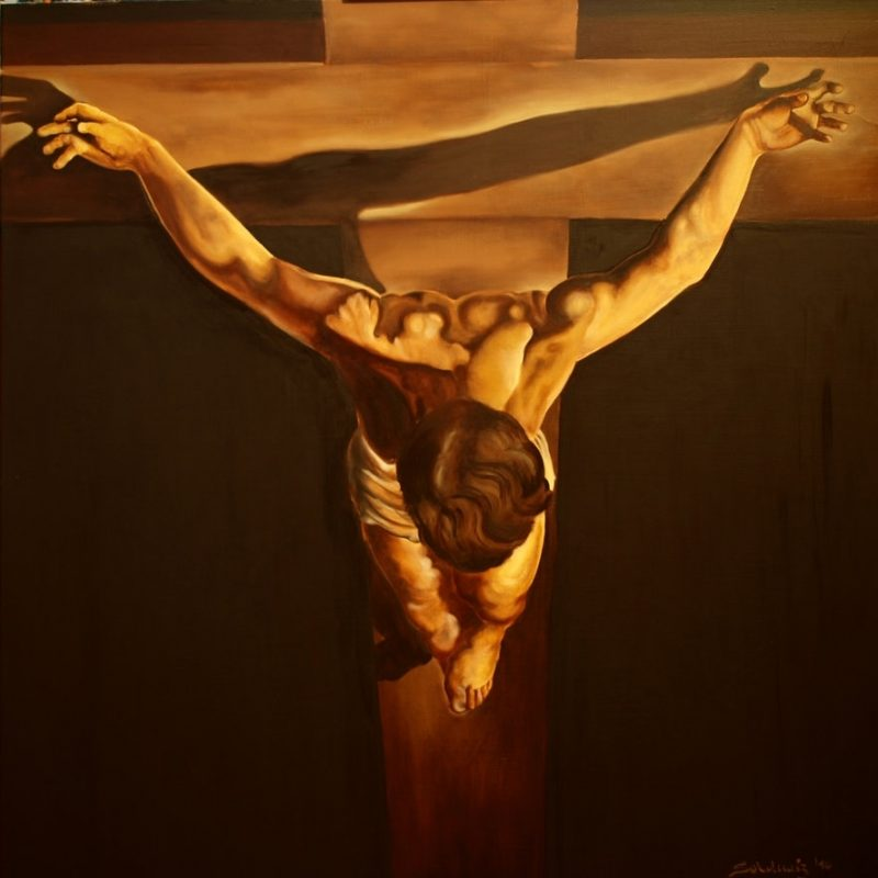 10 Latest Christ On The Cross Pic FULL HD 1080p For PC Desktop 2018 free download christ of st john of the crosssokolowicz on deviantart 1 800x800
