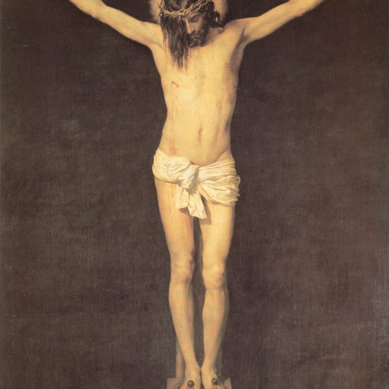 10 Latest Christ On The Cross Pic FULL HD 1080p For PC Desktop 2018 free download christ on the cross diego velazquez wikiart from the cross 1 800x800