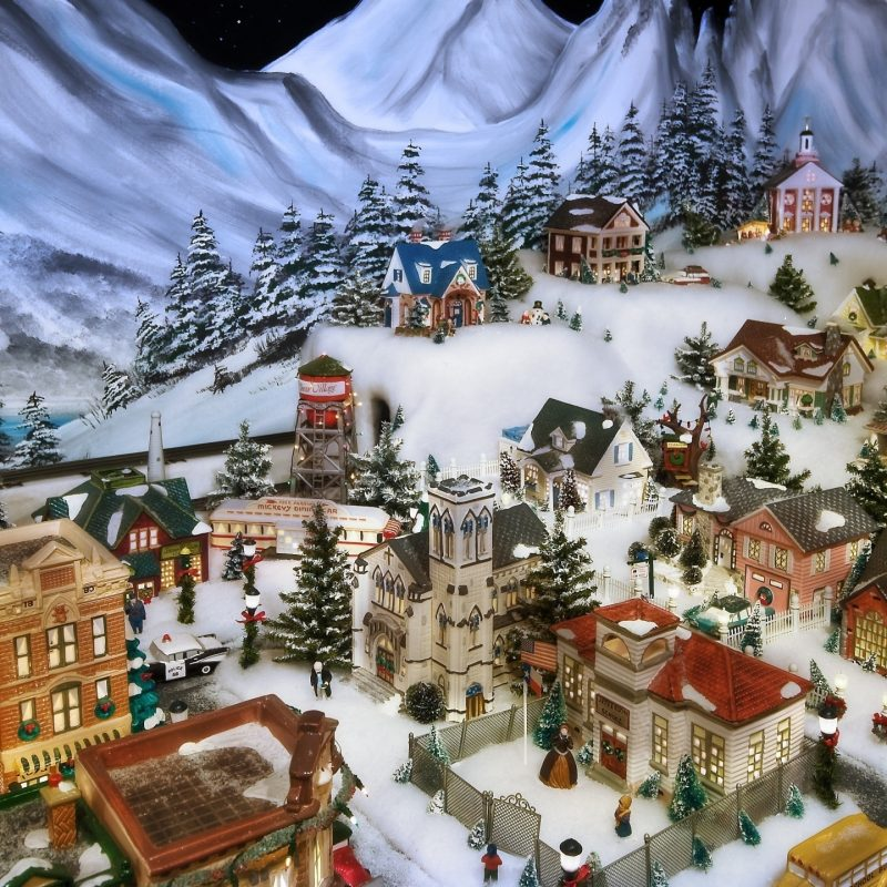 10 New Christmas Town Desktop Wallpaper FULL HD 1920×1080 For PC Background 2018 free download christmas eve in the little village e29da4 4k hd desktop wallpaper for 800x800