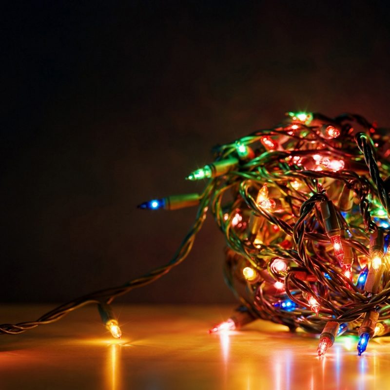 10 Top Christmas Lights Desktop Wallpaper FULL HD 1080p For PC Desktop 2018 free download christmas lights desktop wallpapers 1 800x800