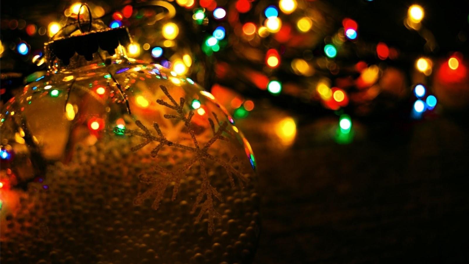 christmas lights wallpaper 24365 1600x900 px ~ hdwallsource