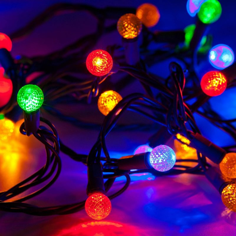 10 Latest Christmas Lights Widescreen Desktop Wallpaper FULL HD 1920×1080 For PC Desktop 2018 free download christmas lights wallpapers wallpaper cave 800x800