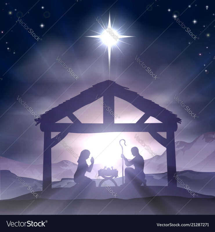 10 Top Christmas Nativity Pics FULL HD 1080p For PC ...