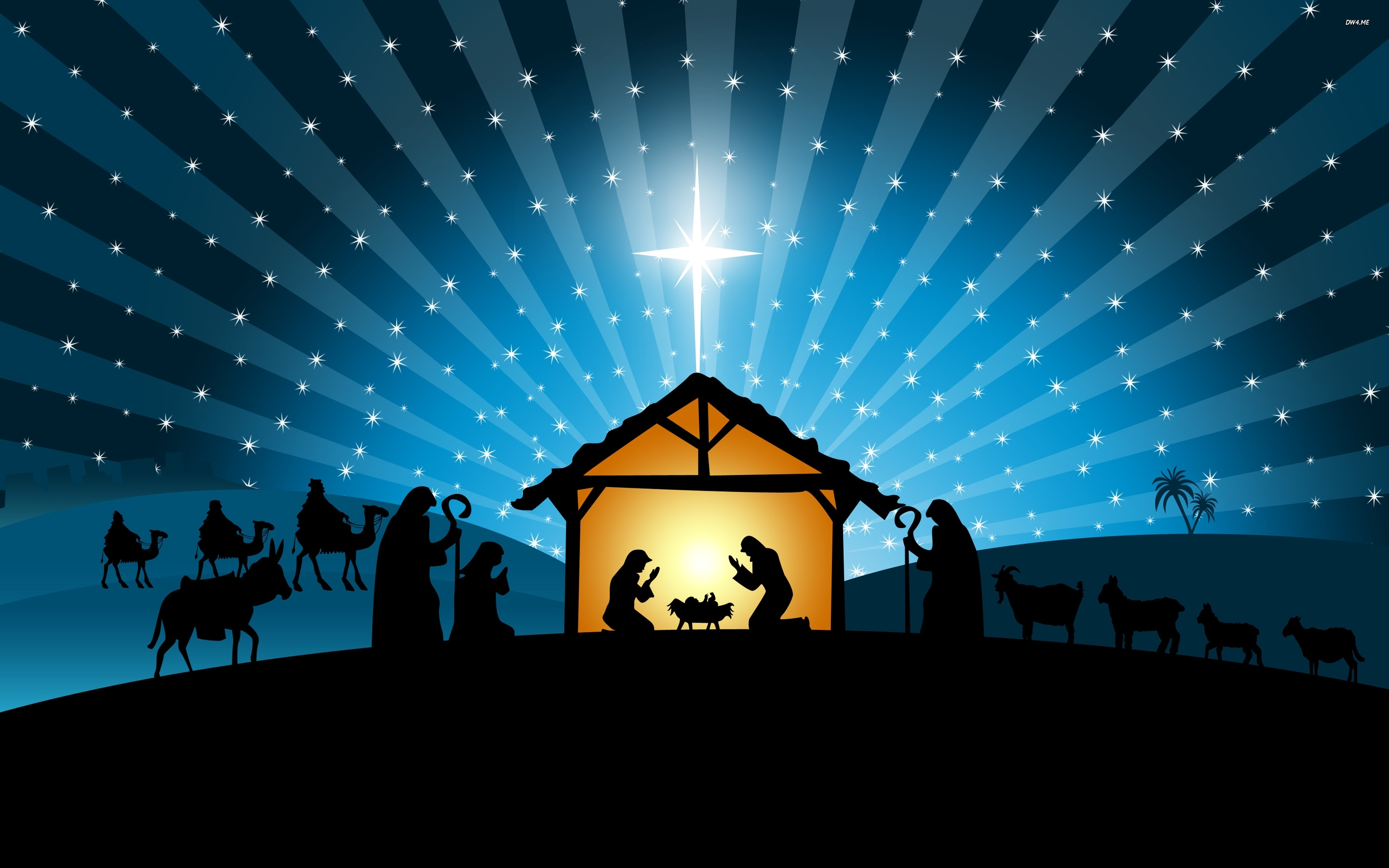 10 Latest Nativity Scene Wallpaper Screensaver FULL HD 1920×1080 For PC Background
