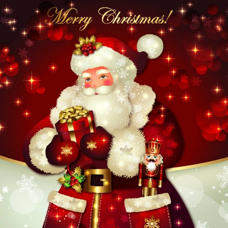 10 Best Merry Christmas Wall Paper FULL HD 1080p For PC Desktop 2018 free download christmas santa merry christmas wallpapers desktop phone tablet 800x800