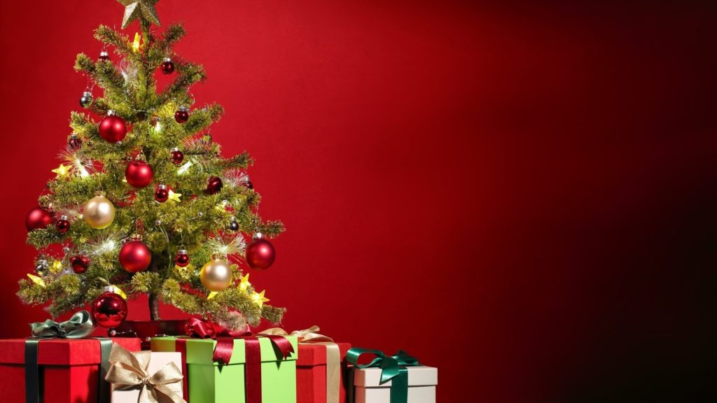 10 New Christmas Tree Wallpaper Hd FULL HD 1920×1080 For PC Background 2018 free download christmas tree backgrounds hd wallpapers pulse 1024x576