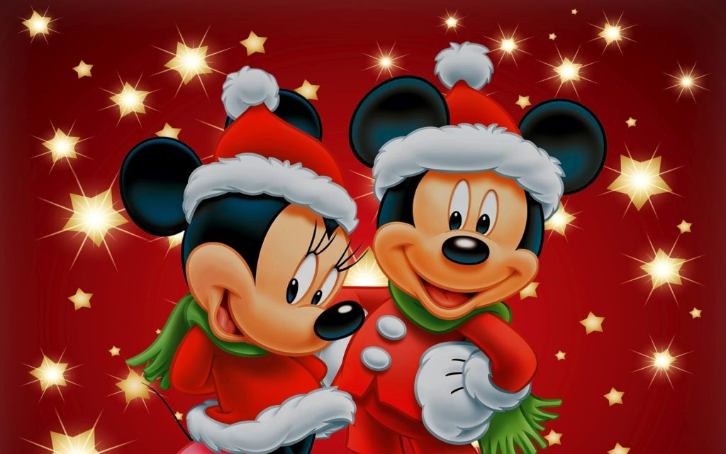 10 Best Mickey Mouse Christmas Wallpapers FULL HD 1080p For PC Background 2018 free download christmas wallpaper mickey mouse merry christmas and happy new 1024x640