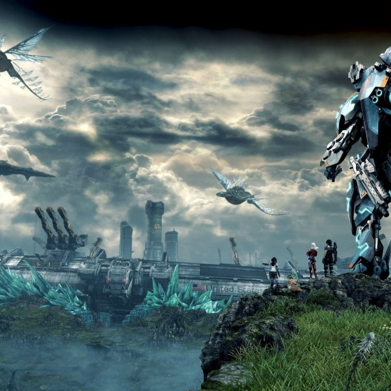 10 Latest Xenoblade Wallpaper FULL HD 1920×1080 For PC Desktop 2018 free download chronicles x sur switch pas impossible selon son createur 800x800