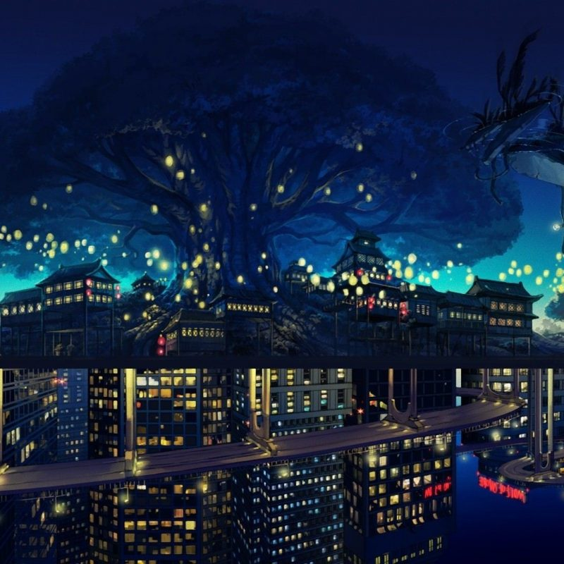10 Most Popular Anime City Night Wallpaper FULL HD 1920×1080 For PC Background 2020 free download city wallpaper 42582 800x800