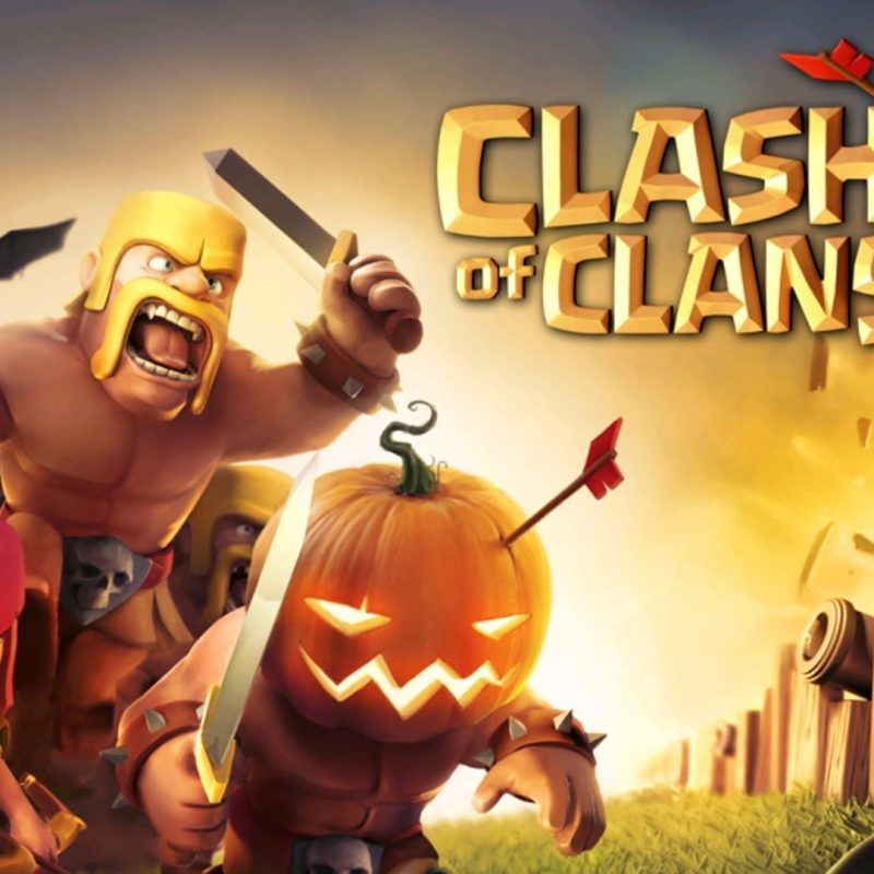 10 Best Clash Of Clan Photos FULL HD 1920×1080 For PC Background 2018 free download %name