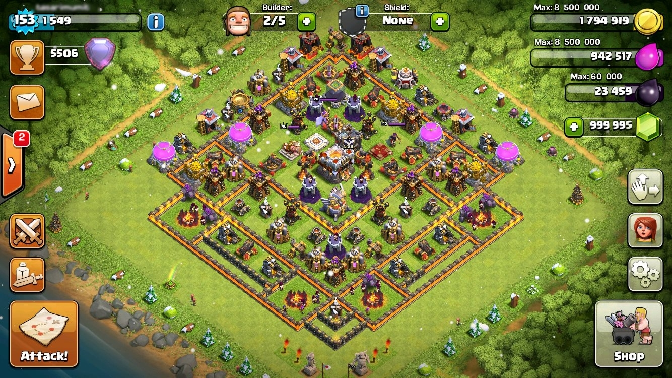 clash of clans désormais interdit dans un pays ! - clash of clans