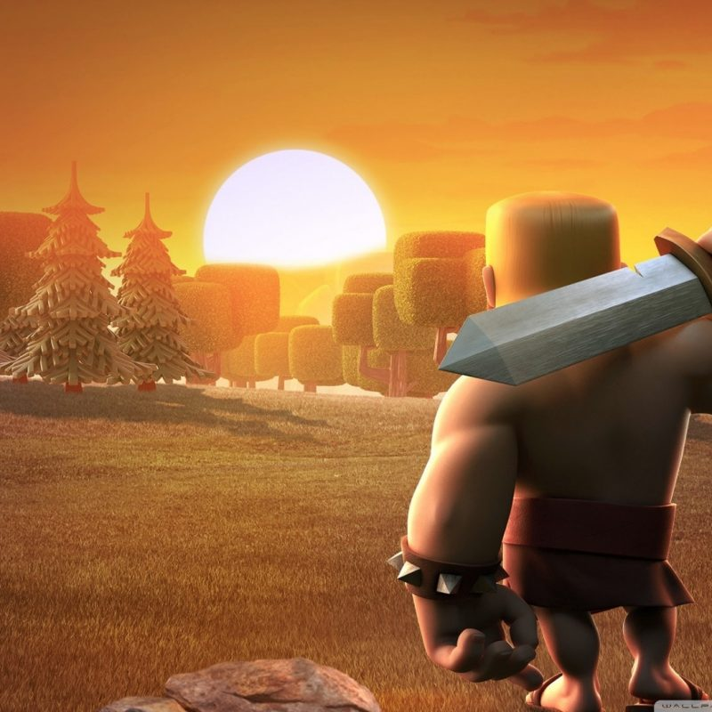 10 Latest Clash Of Clans Wall Paper FULL HD 1080p For PC Background 2018 free download clash of clans e29da4 4k hd desktop wallpaper for 4k ultra hd tv e280a2 wide 800x800