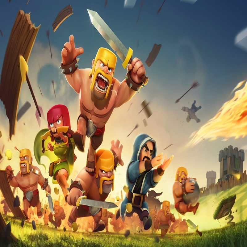 10 Best Clash Of Clan Photos FULL HD 1920×1080 For PC Background 2018 free download clash of clans frandroid 800x800